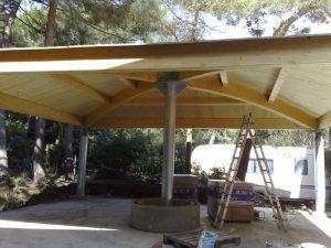 Camping Bibbona-Livorno-