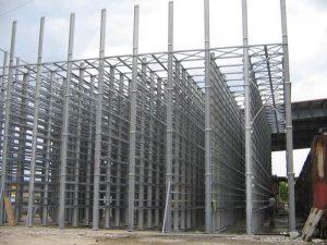 Essiccatoio industriale Lucca