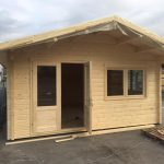 Case in legno Macerata