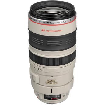 Canon obiettivi zoom