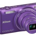 Nikon compatte