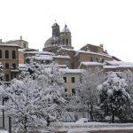 Macerata - Panorama della città