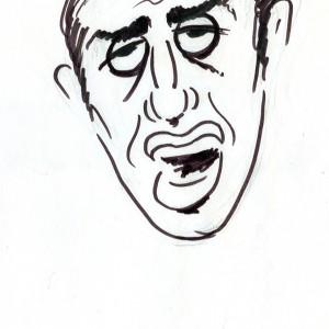 Virgì, Adriano Celentano