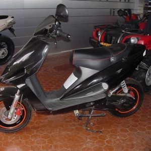 scooter Malaguti Phantom 100 cc