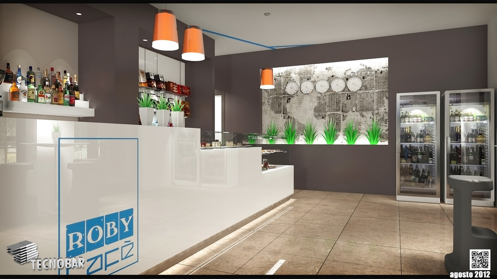 Roby's Bar2