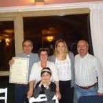 Premio Fedeltà 2011 del giugno 2012