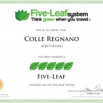 Five Leaf (eco-label europeo)