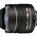 10.5mm f/2.8G ED DX Fisheye-NIKKOR