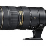 AF-S NIKKOR 70-200mm f/2.8G ED VR II
