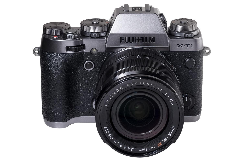 Fotocamere Fuji