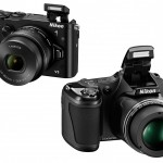 Nikon mirrorless e bridge