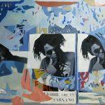 Magri Tilli Paolo - 9 ottobre ore 19,00 a Sarnano, 1994 - tecnica mista su tavola cm. 65x90