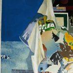 Magri Tilli Paolo - Parmalat, 1997 - tecnica mista su tavola cm. 96x70