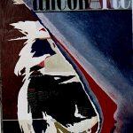 Magri Tilli Paolo - ANCONA ARTE, 1998 - tecnica mista su tavola cm. 88X65