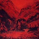 Bellucci Sirio - L'INFERNO - tecnica mista su tavola cm. 84x106
