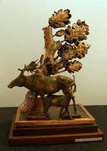 rame, bronzo, argento, unico esemplare