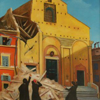 Il Duomo di Macerata, che disastro!