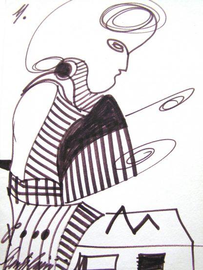 Gentilini - Figura