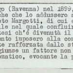 Margotti Anacleto, biografia