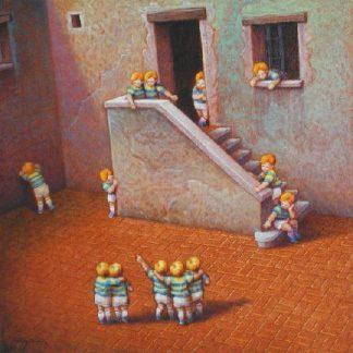 La casa dei gemelli