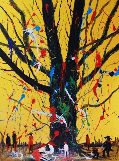 Il grande albero