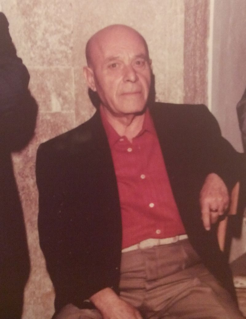 Cantatore Domenico