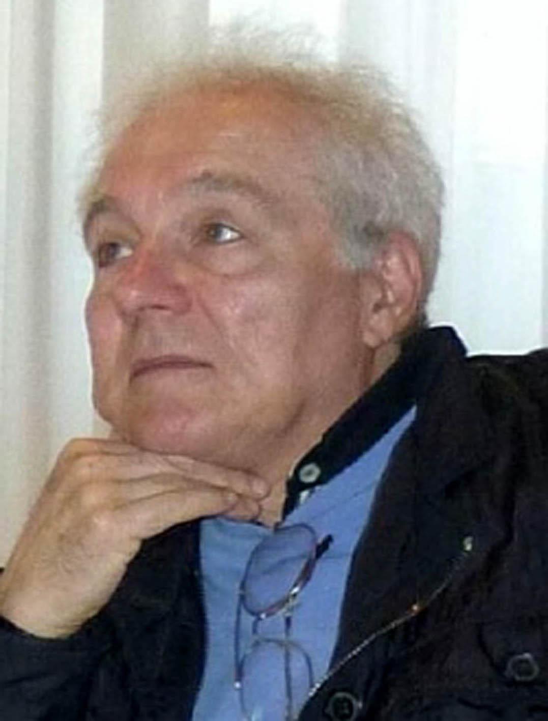 Margonari Renzo