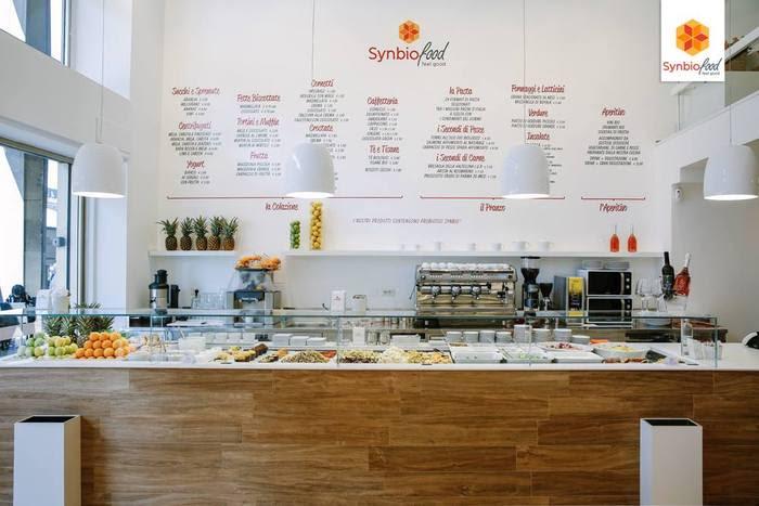 Arredamento per negozi in franchising tecnobar for Arredamento per fast food