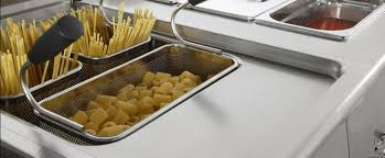 Attrezzature per ristorazione e forniture professionali