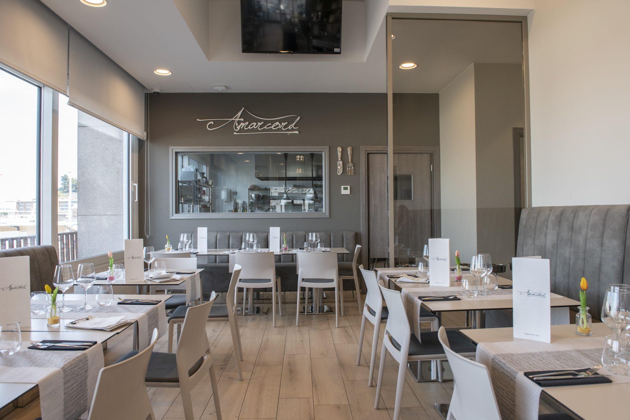 Arredamento Di Design arredamento ristoranti moderno e di design - tecnobar